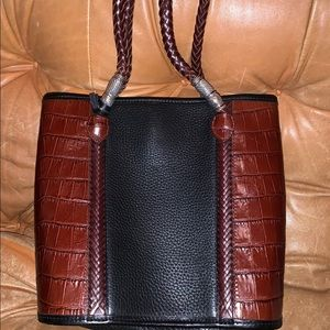 Brighton genuine leather purse